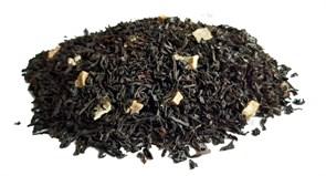 Ceylon black tea with Soursop photo