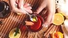 Напиток из цейлонской корицы для похудения