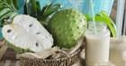 Саусеп - тропический фрукт Шри Ланки