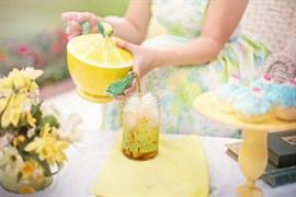Ароматный чай с бергамотом - традиционный британский сорт Эрл Грей