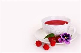 Летние рецепты -  ice tea