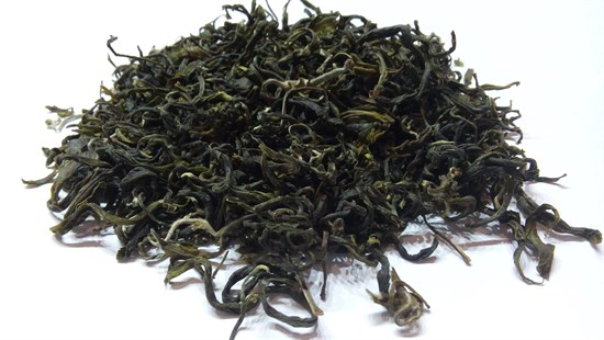 Green tippy tea photo