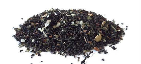 Spice cocktail tea photo