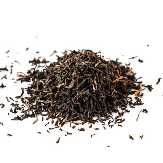 Черный чай Ассам - фото 4837