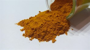 Curry powder photo