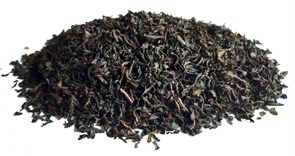 Ceylon black tea Uda Pussellawa photo