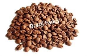 Кофе в зернах Бразилия Фэнси фото